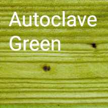 Autoclave Green