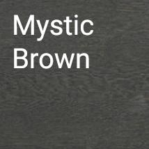 Mystic Brown