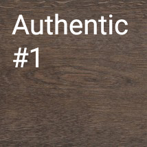 Authentic #1