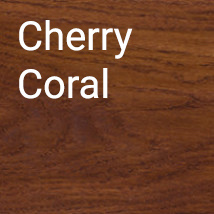 Cherry Coral